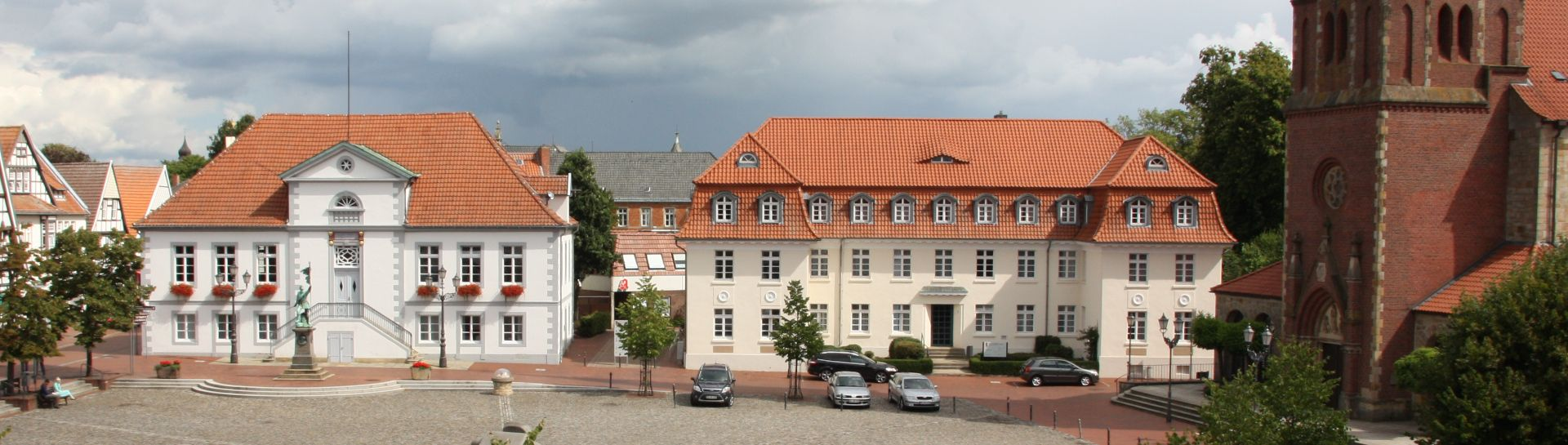 QB Rathaus Markt2 Marienkirche