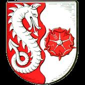Wappen der Gemeinde Menslage©Samtgemeinde Artland